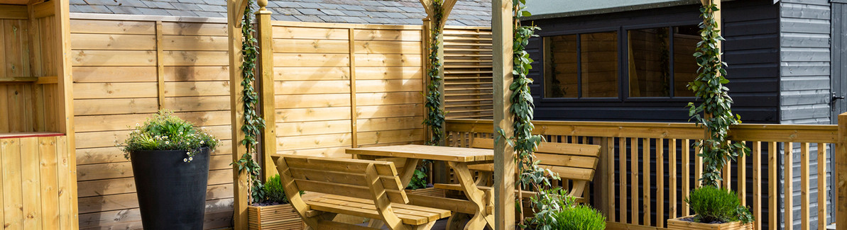 How to Choose the Best Fence for Your Garden