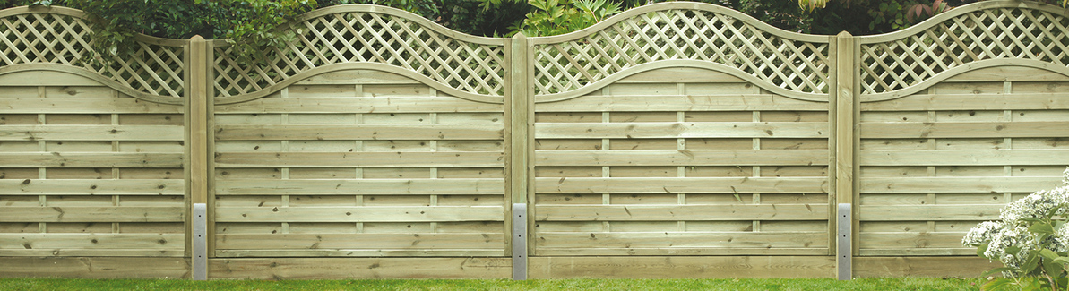 How Do I Repair a Fence Post?