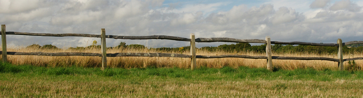 Our Guide to Post and Rail Fencing