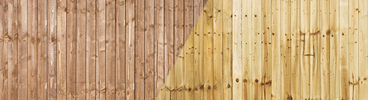 ​What's the Difference Between Green and Brown Timber?