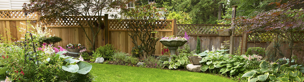 Why Choose Wooden Fencing?