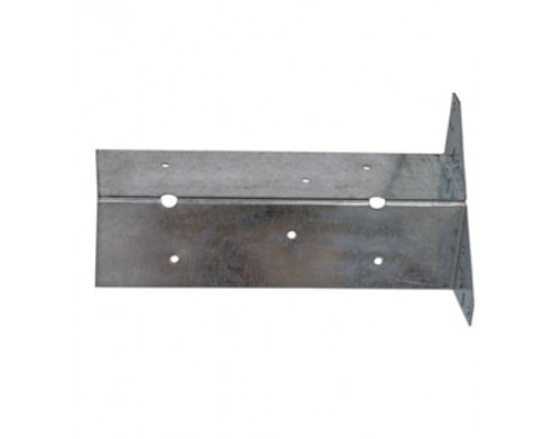Arris Rail Repair Bracket Galvanised (225mm)