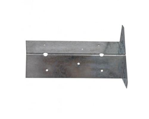 Arris Rail Repair Bracket Galvanised (225mm)