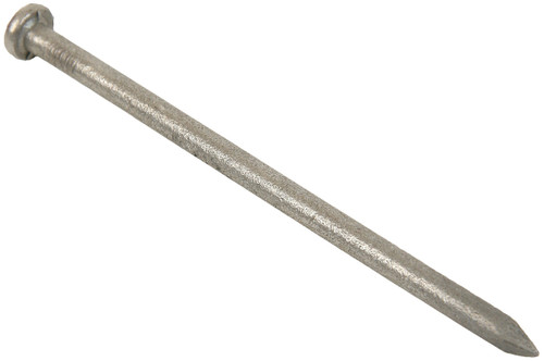 50mm Round Wire Nails 0.5kg (Approx 220)