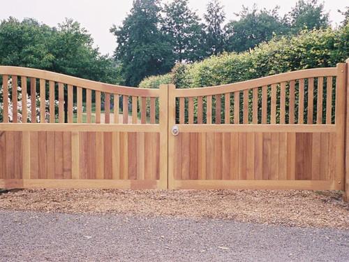 Rudgwick Gate