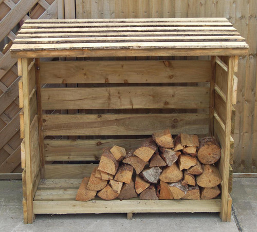 Large Woodstore