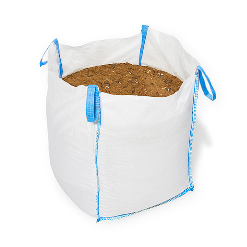 20mm Ballast Bulk Bag Tunnel Bag Approx 850kg
