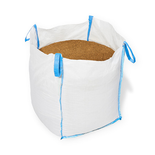 Sharp Sand Bulk Bag Tunnel Bag Approx 850kg