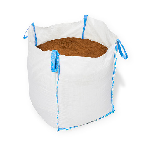 Building Sand Bulk Bag Tunnel Bag Approx 850kg