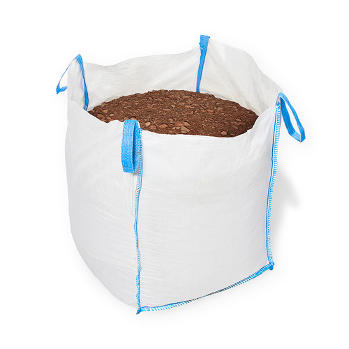 Mot Type 1 Scalpings Bulk Bag Tunnel Bag