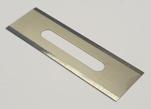Gekko Henko 610 Slotted Knife Blade for Gekko Henko 605 Speed Knife