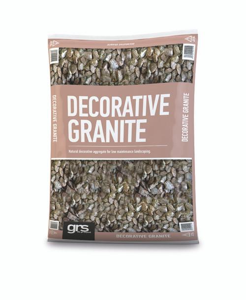 20mm Decorative Granite (25KG Bag)