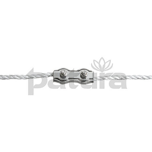 Patura Rope Joiner For 6mm Polyrope (5 Pack)