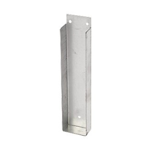 Gravel Board Bracket 150x50mm (Galvanised)