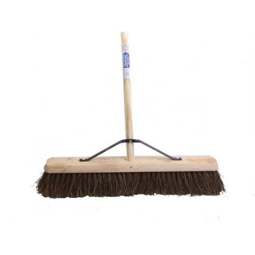 Faithfull Broom Stuff Bassine 45cm (18in) & Hand & Stay