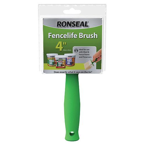 Fence Life Brush