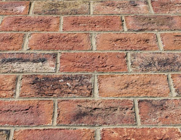 Global Stone Clay Pavers (210 x 100 x 50mm) - Tudor