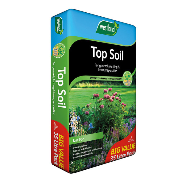 Westland Top Soil (35L)