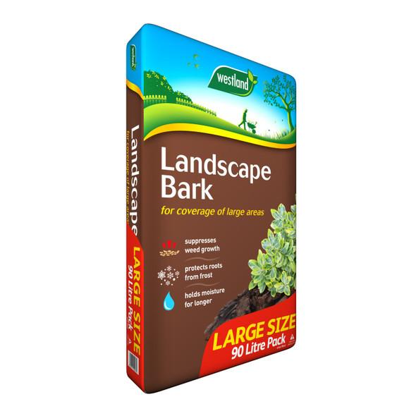 Westland Landscape Bark Bag (90L)