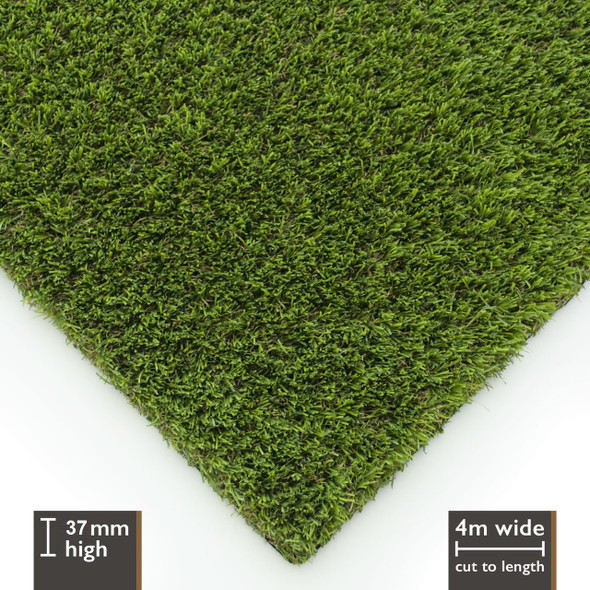 Premier Plus Artificial Grass (37mm)