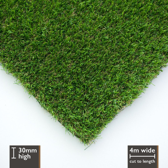 Standard  Artificial Grass (30mm)