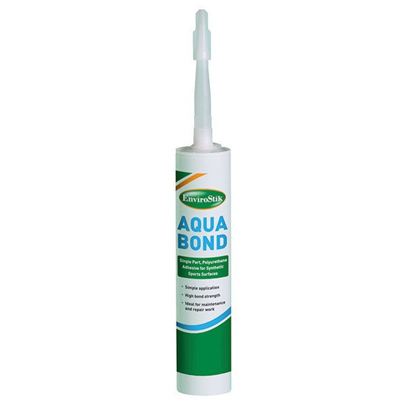 Tube Aquabond Adhesive (One Tube Required For Every 3m Of Joining)