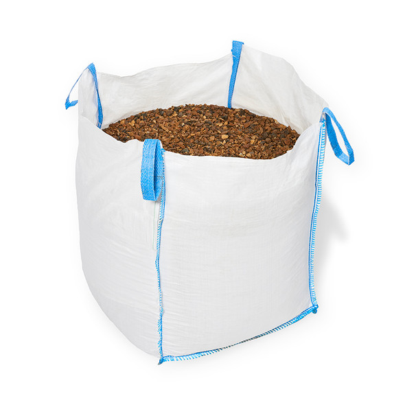 20mm Golden Gravel Bulk Bag (approx 850kg)
