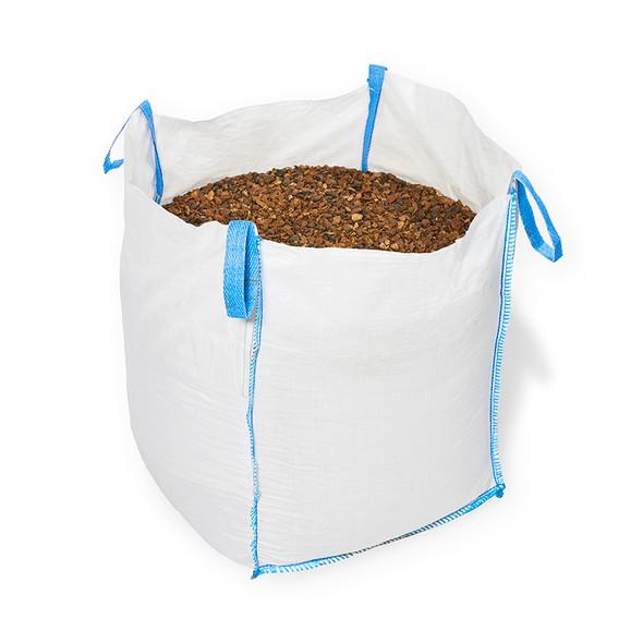 20mm Golden Gravel Bulk Bag (approx 850kg)