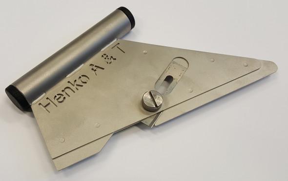 Gekko Henko 605 Speed Knife