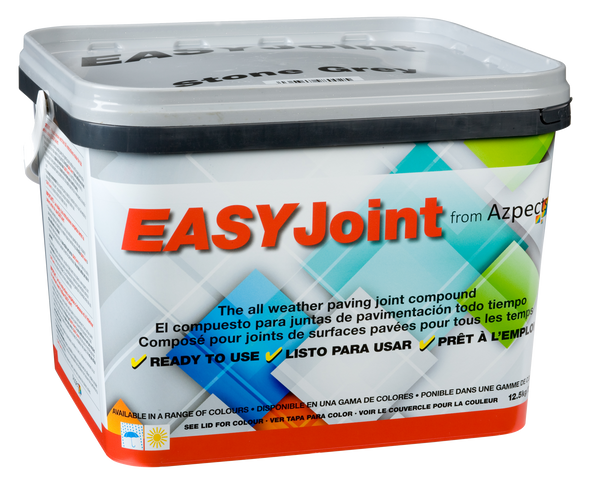 EASYJoint Stone Grey jointing compound