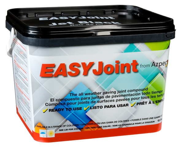 EASYJoint Jet Black jointing compound