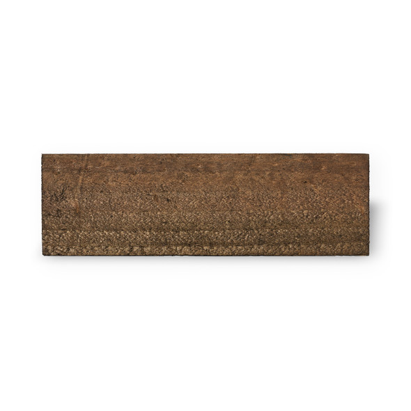 Cleat (150 x 50 x 25mm) - Brown Timber