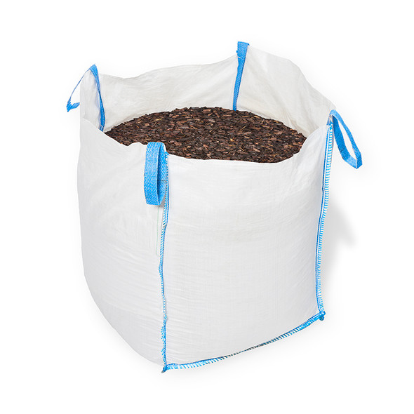 40mm Landscaping Bark Bulk Bag (approx 850kg)