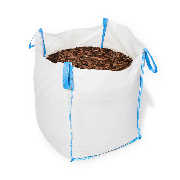 40mm Playground Bark Bulk Bag (approx 850kg)