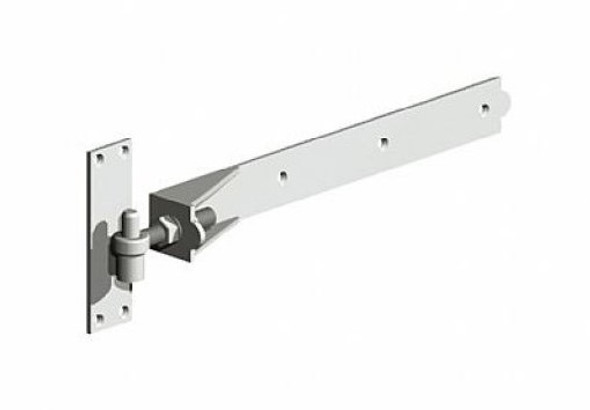 "Adjustable Gate Hook & Band (24"")"