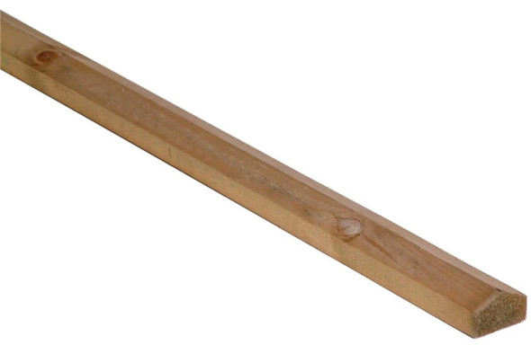 Fence Capping (3600 x 65 x 38mm)