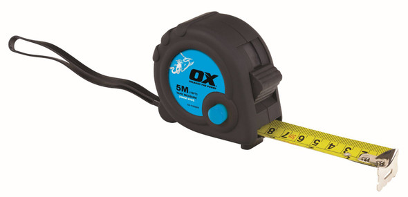 OX Tools - Trade 5m Tape Measure