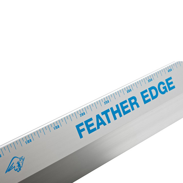 OX Tools - Trade Feather Edge Ruler (1200mm)