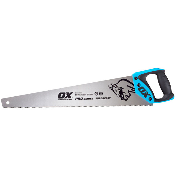 OX Tools - Pro Hand Saw 550mm