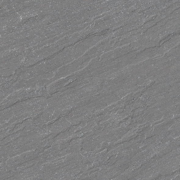 Country Porcelain Paving Slab (600 x 600 x 18mm) - Portland Grey