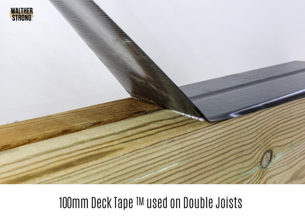 Deck Tape (100mm x 20m)
