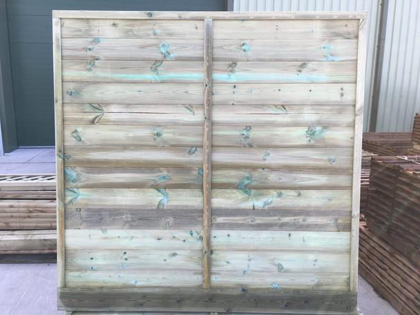 Richmond Acoustic Fence Panel