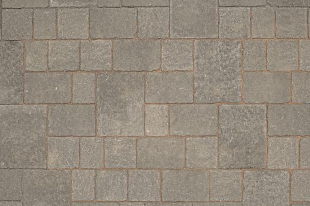 Marshalls Drivesett Tegula Block Paving - Pennant Grey