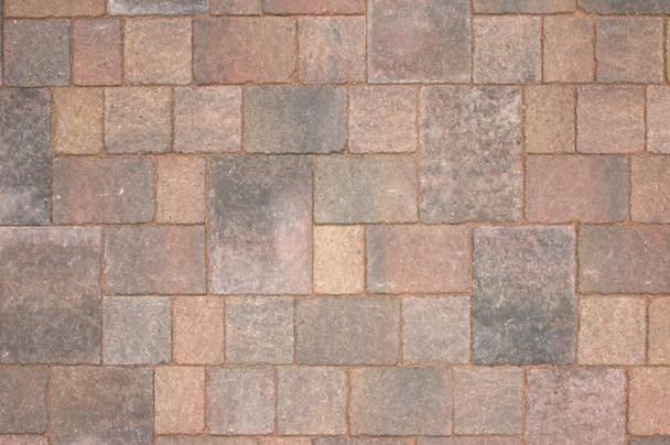 Marshalls Drivesett Tegula Block Paving - Traditional
