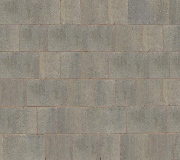 Marshalls Drivesett Savanna Block Paving - Pennant Grey