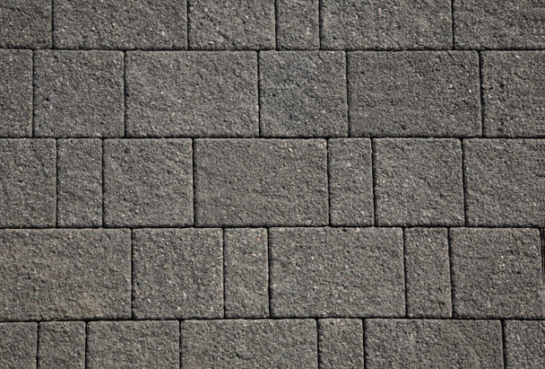 Marshalls Drivesett Argent Block Paving Project Pack - Graphite