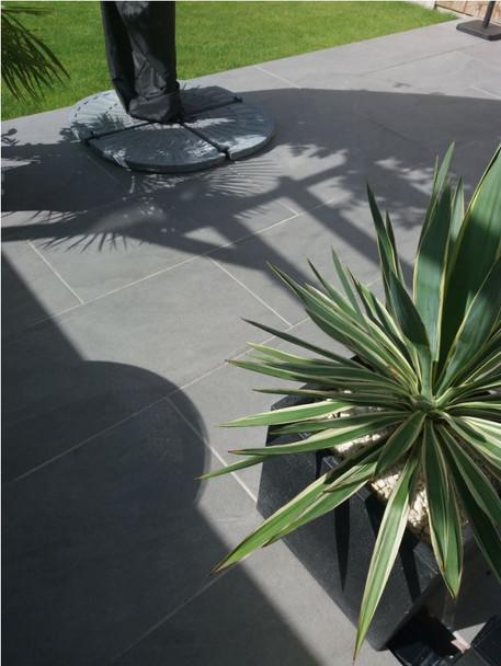 Global Stone Siena Porcelain Paving Tile (500 x 1000 x 20mm) - Rook Stone