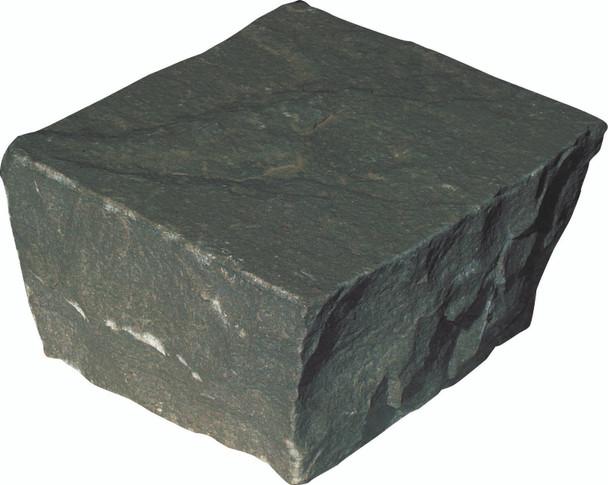 Global Stone Limestone Driveway Setts (100 x 100 x 50mm) - Midnight