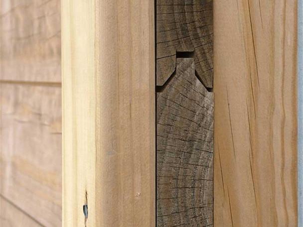 Jacksons Jakoustic Reflective Acoustic Panel Kit for 2.4m Bay (2000mm High)
