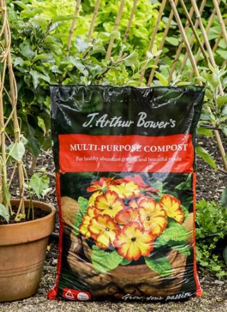 J. Arthur Bower's Multi-Purpose Compost (100L)
